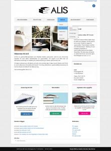 ALIS-website